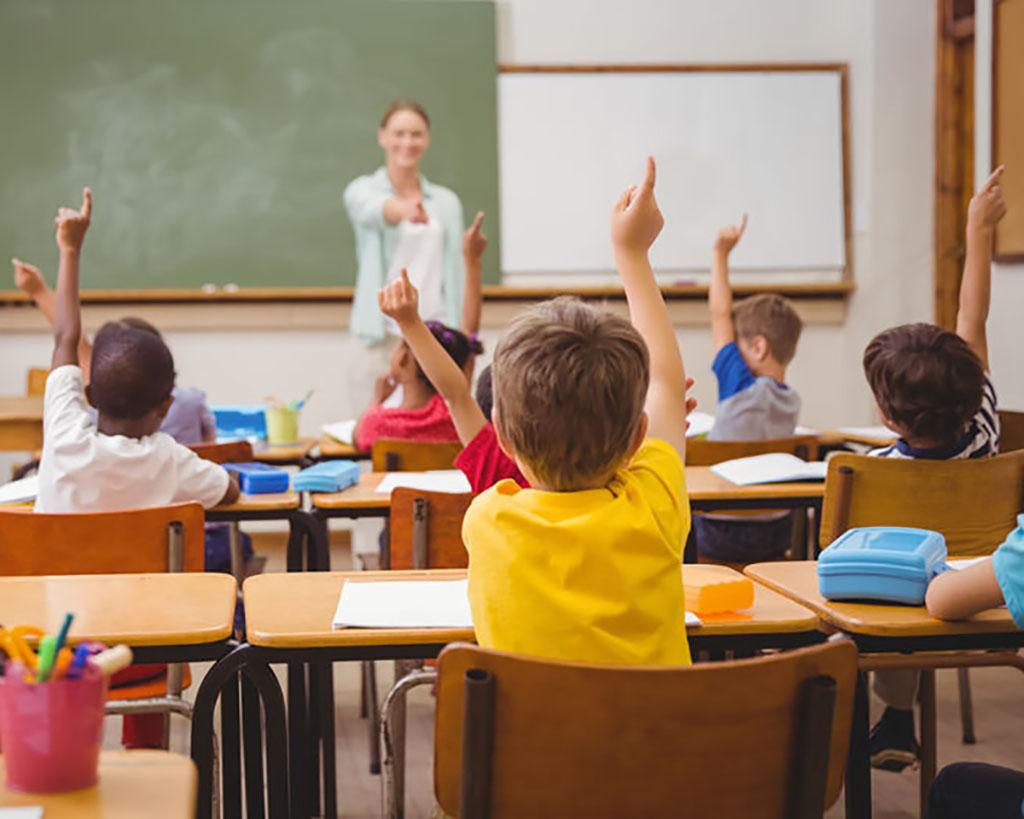 DMG North services K-12 classrooms