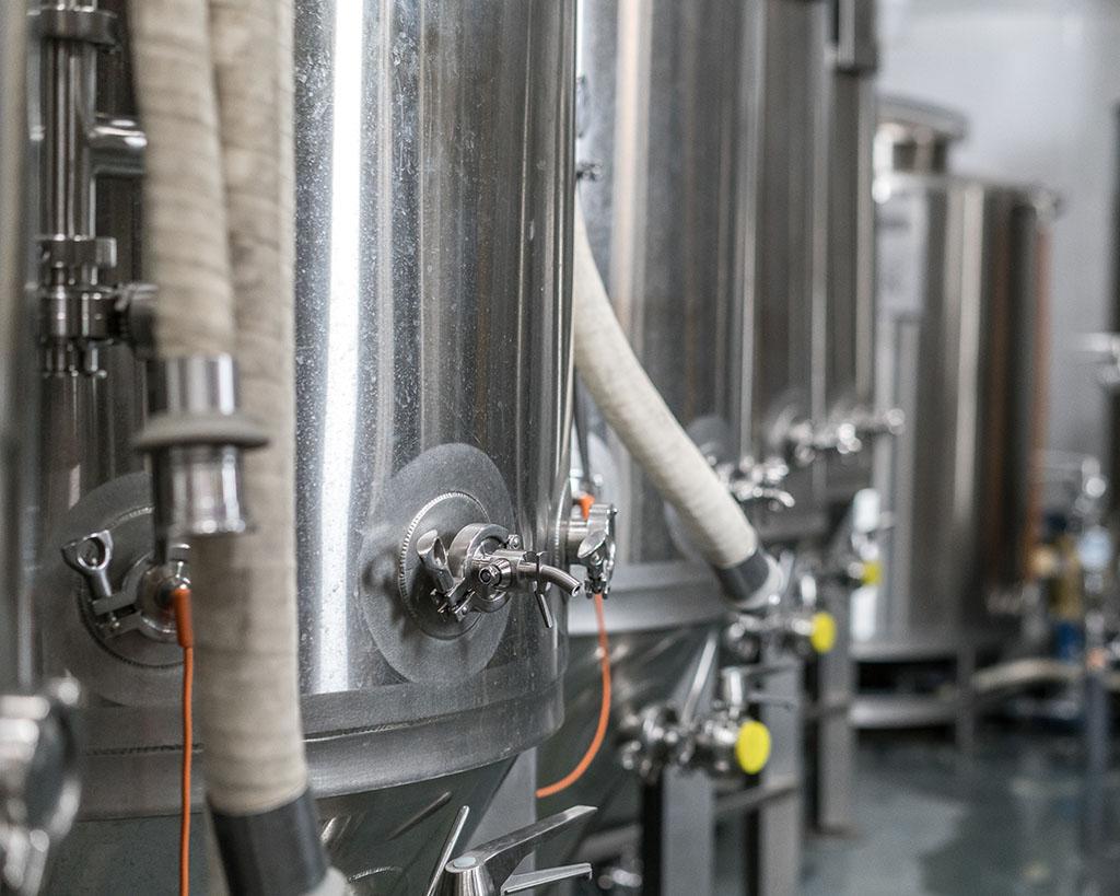 DMG North services breweries