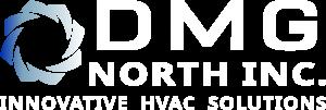 DMG North - footer logo
