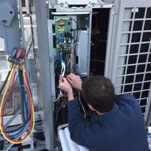 DMGN tech at We Work