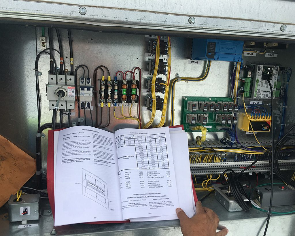 DMG North HVAC repair